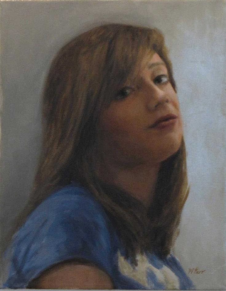 Isabel   11x14