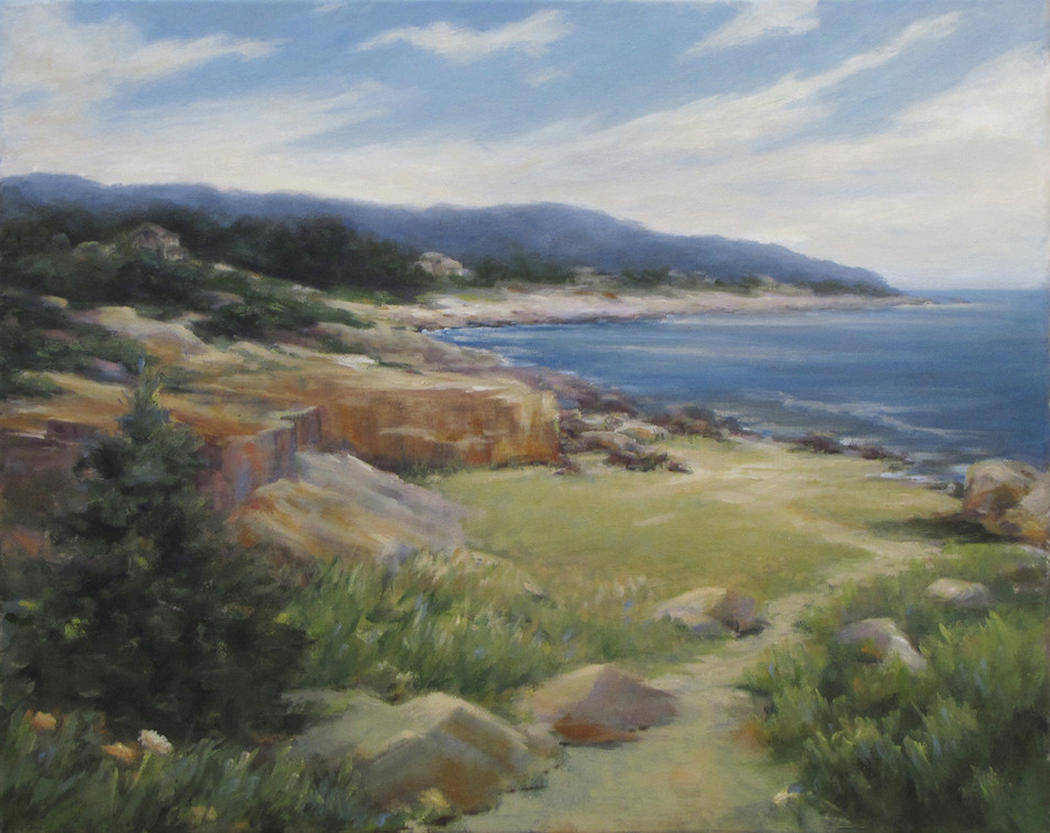 Distant Cove  SOLD