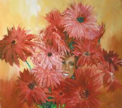 Garden Flowers #2