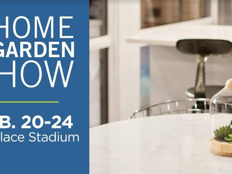 Looking for inspiration? Check out the BC Home + Garden Show