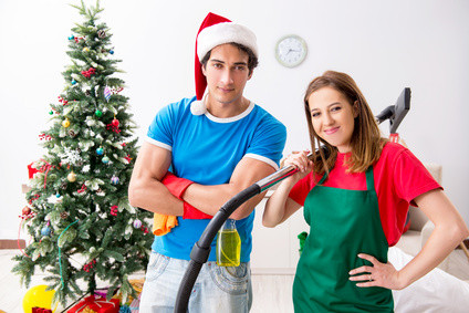 5 Tips to Help Make Your Home Holiday Ready