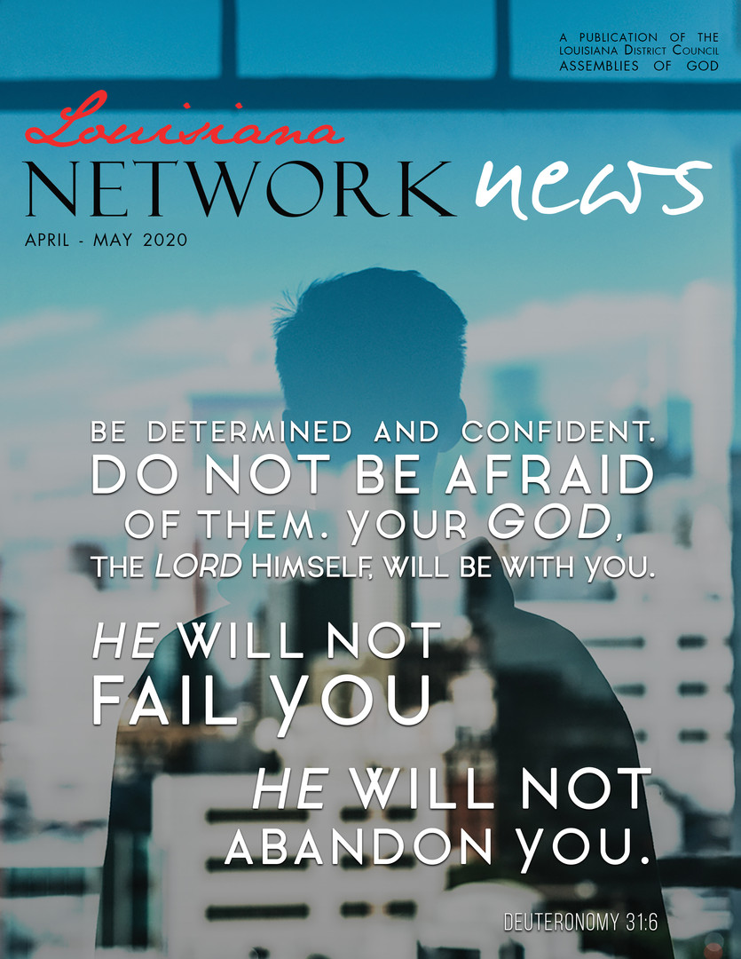 NETWORK NEWS MARCH 2020