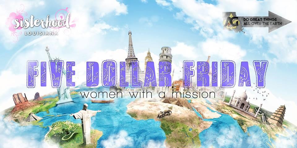 5 dollar friday