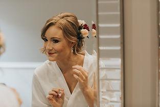 Wedding Makeup Northern Beaches Sydney