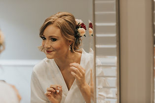 Wedding Makeup Northern Beaches Sydney