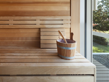 The Basics behind FAR IR Sauna Technology and it's respective Health Benefits: