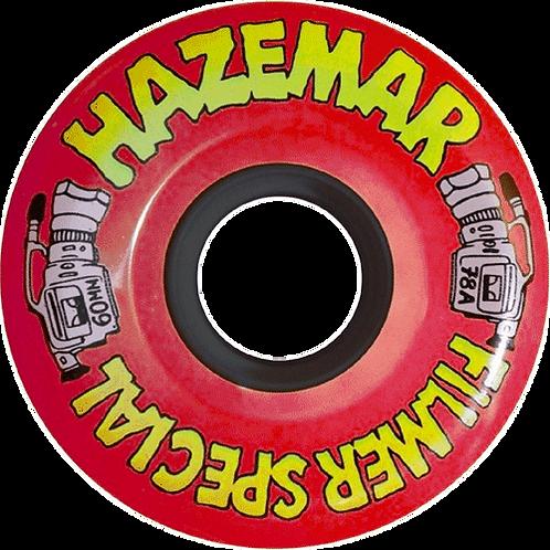 Wheels Hazemar 60MM 78A