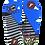 Thumbnail: Kingfoam Elite Insoles Hi Jaws OG M