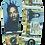 Thumbnail: Kingfoam Elite Insoles Hi ODB Welfare Card M