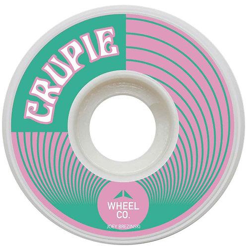 Wheels 52mm Joey Brezinski
