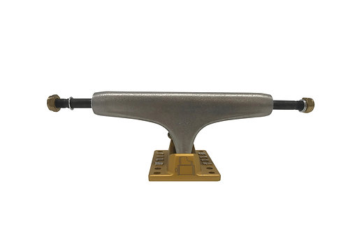 Film Truck - Gold Baseplate 6