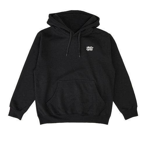 Hoodie Logo Askew Black