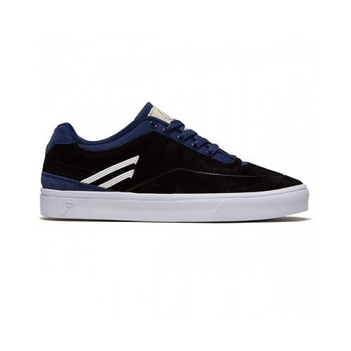 Footwear Liberty Black Navy Blue