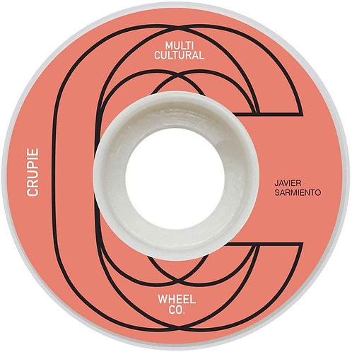 Wheels 53mm Javier Sarmiento