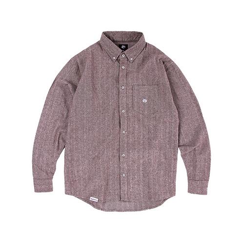 MS Shirt Herringbone