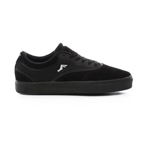 Footwear Velocity Black