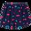 Thumbnail: Boxershorts Cherries Cherrie Blue