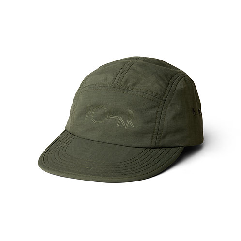 Cap Speed Army Green