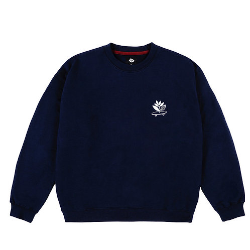 Cruise Crewneck Navy