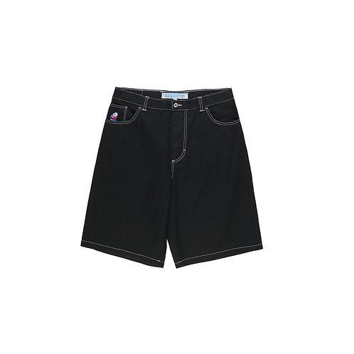 Big Boy Shorts Black