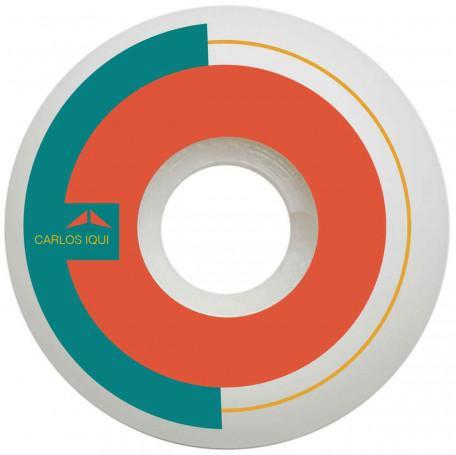 Wheels 53mm Carlos Iqui