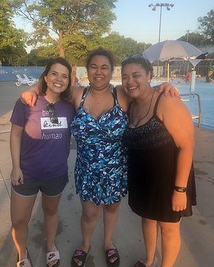 Amber with Ladies at Pool.jpg
