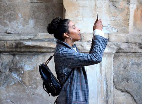 The Selfie-ish Coaching Sphere