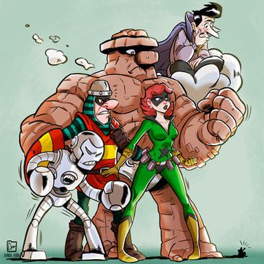 Supergrupo