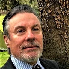 Charles J W Benson:  Non Executive Director, Executive Producer