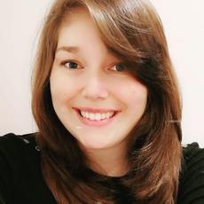Maisie Ann Cocozza: Head of Marketing