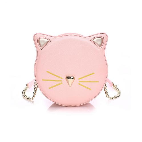 Kitty Crossbody Bag