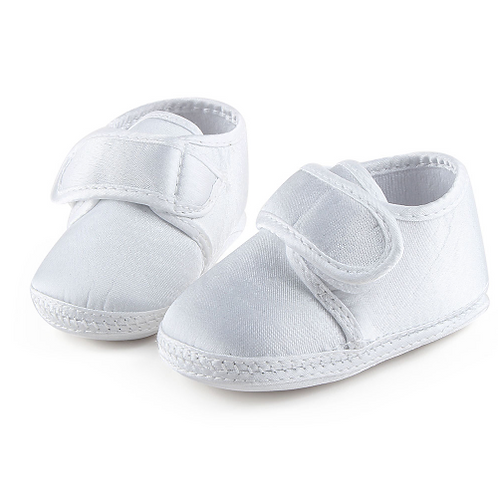 Velcro Strapped Baby Shoes