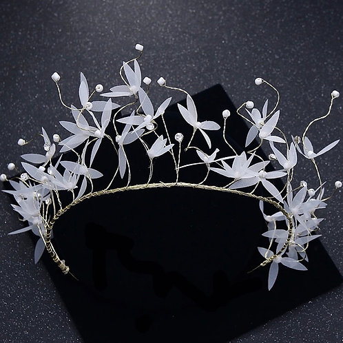Pearl Accent Headpiece