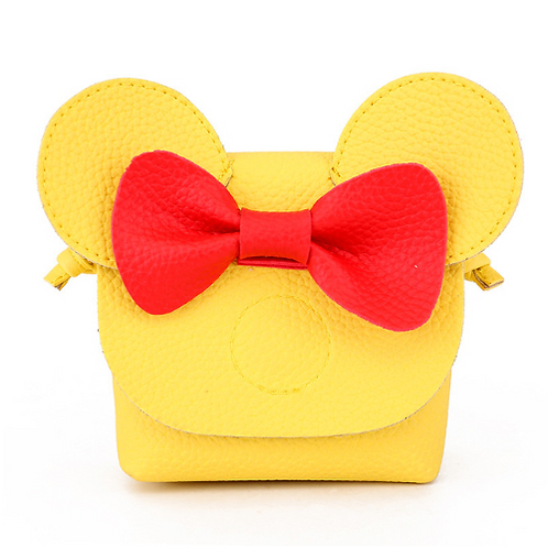 Minnie Bow Bag