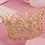 Thumbnail: Embellished Stars Crown