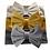 Thumbnail: Solid Velvet Bow Turban