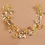 Thumbnail: Gold Butterfly Headpiece