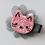 Thumbnail: Kitty Cat Hair Clip - Set of 2