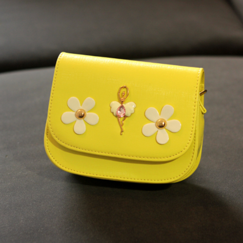 Daisy Crossbody Bag