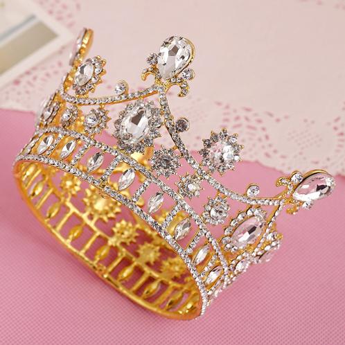 Goldie Crown