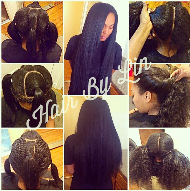 View Hairbylins Photo Gallery