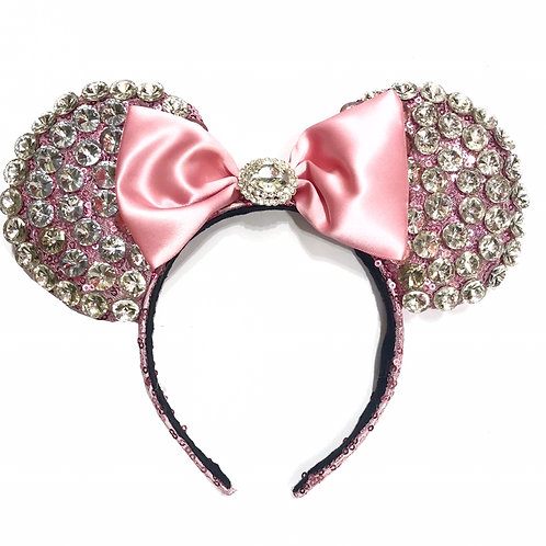 Minnie Embellished Headband