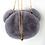 Thumbnail: Plush Teddy Bear Bag