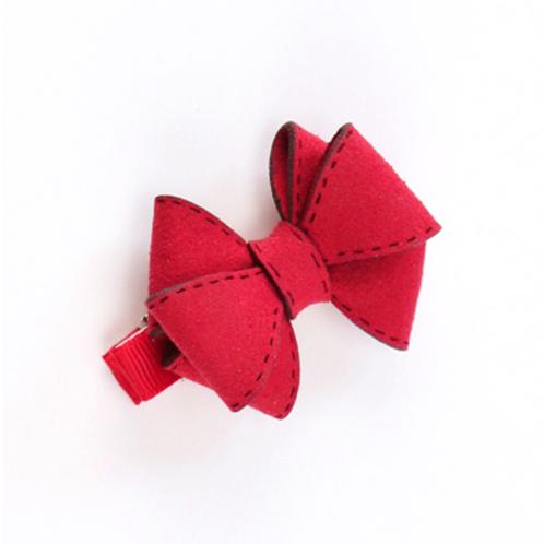 Bow Hair Clip - Set of 2