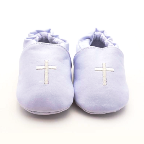 Unisex Baby Boy Girl Kids Holy Communion Christening Baptism Shoes