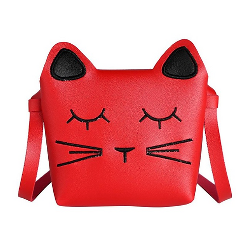 Mini Kitty Bag