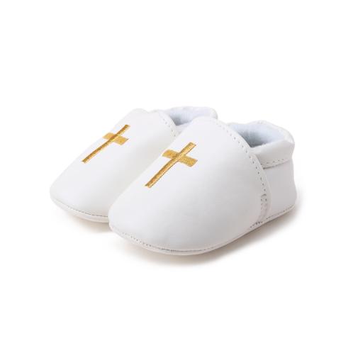 Unisex Baby Boy Girl Kids Holy Communion Christening Baptism Shoes