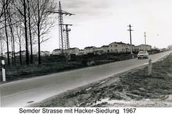 Semder Strasse 1967