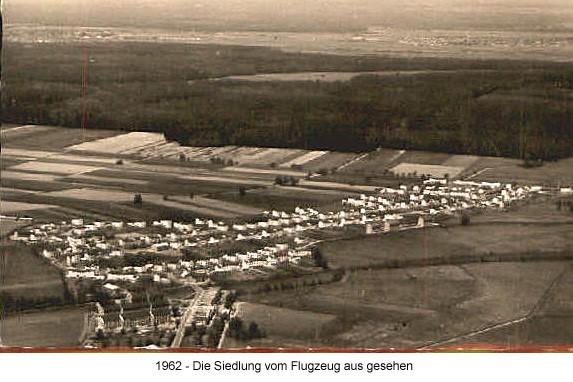 Luftbild 1962