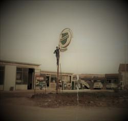 Tankstelle 3